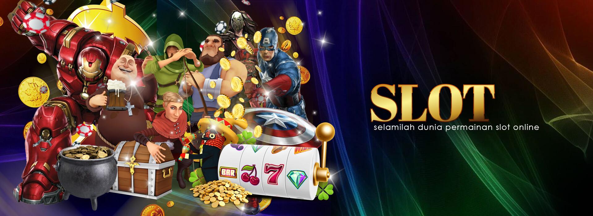 Slot 88 Indonesia | Situs Mesin Slot 88 Alternatif Login Terpercaya