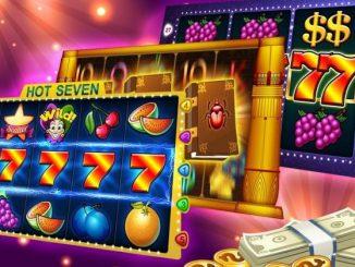 Mesin Slot 88 Online