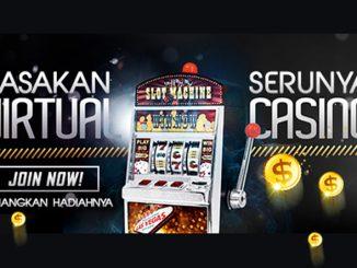 Mesin Slot 88 Link